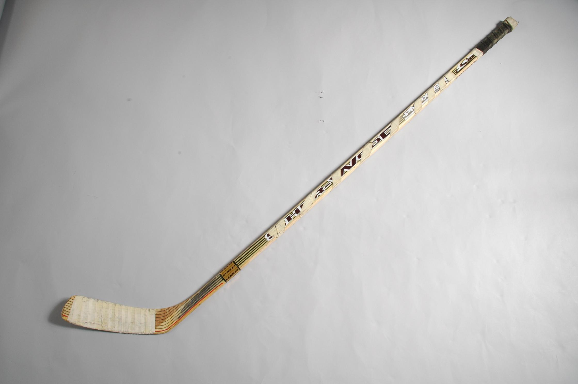 Old Wood Hockey Stick - Bing images