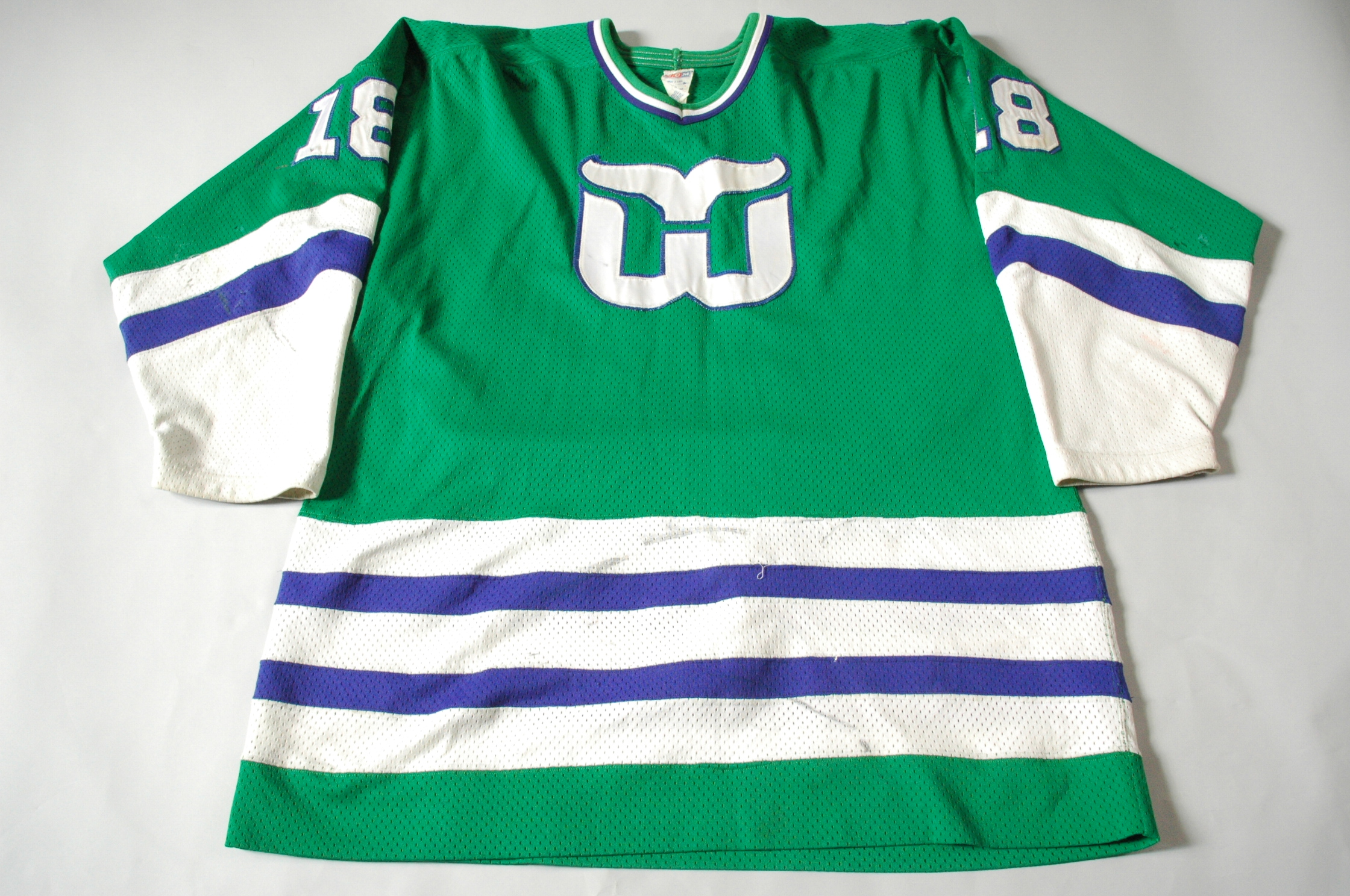 the hartford whalers are going going essay Raleigh, nc (ap) the new owner of the carolina hurricanes has a soft spot for his team's old identity - the hartford whalers.