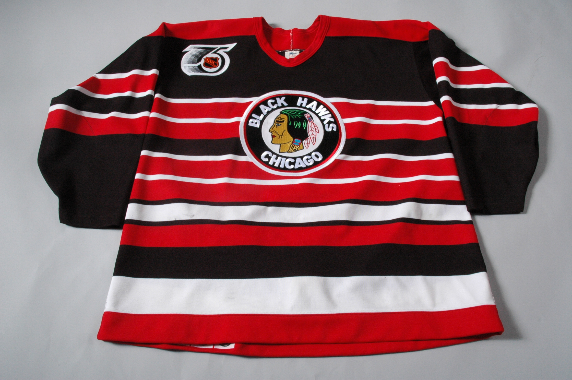 Top 10 Ugliest NHL Jerseys of All-Time  73a53bc50bd